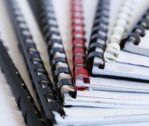 Переплет документов